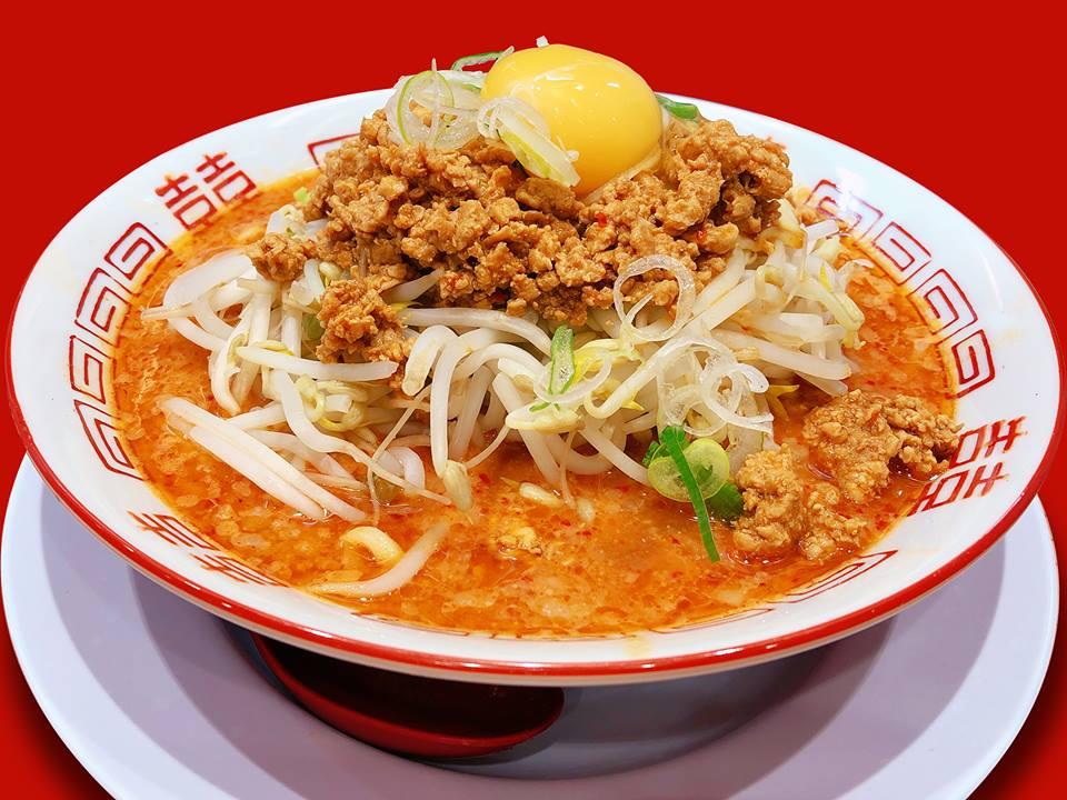 なおじ足立六町店限定!旨辛キムチ納豆味噌ラーメンの秘密