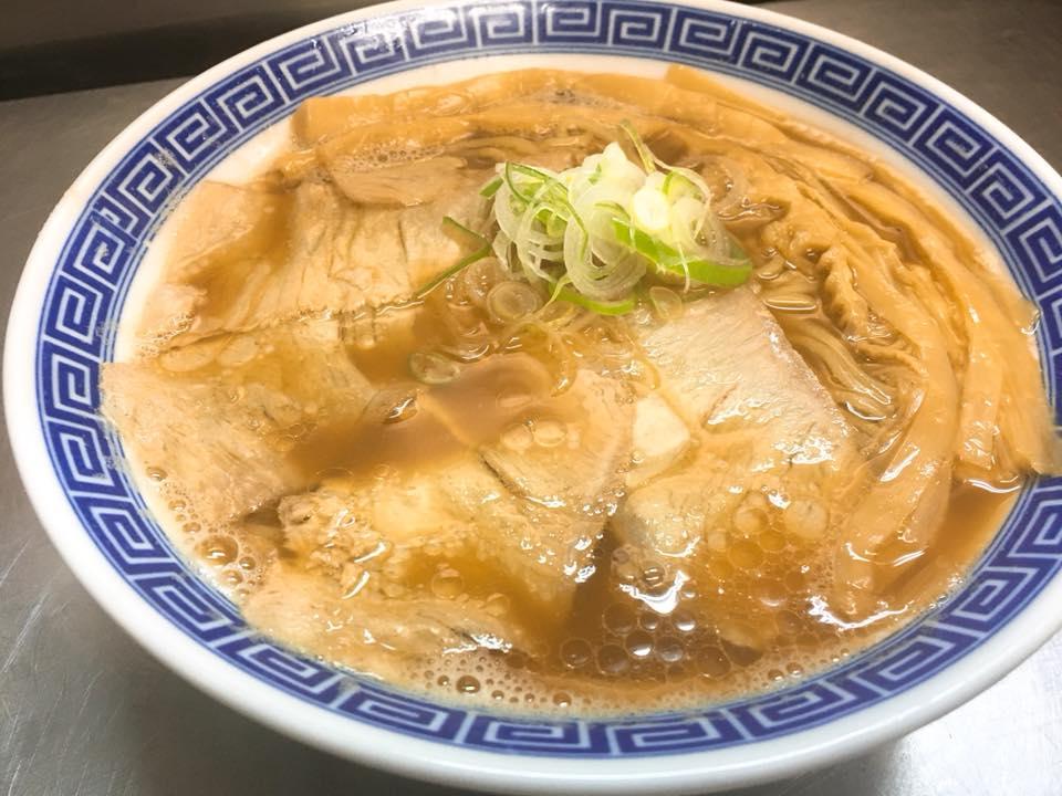 なおじ吉田店 こだわりの穂先メンマ