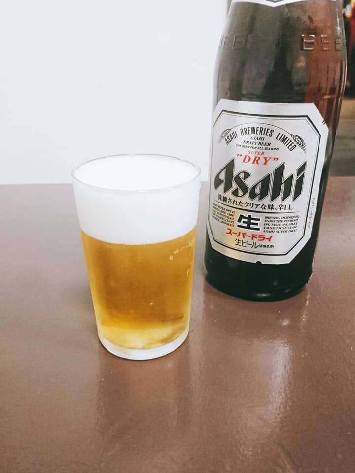 なおじ総本店 お酒も多数!