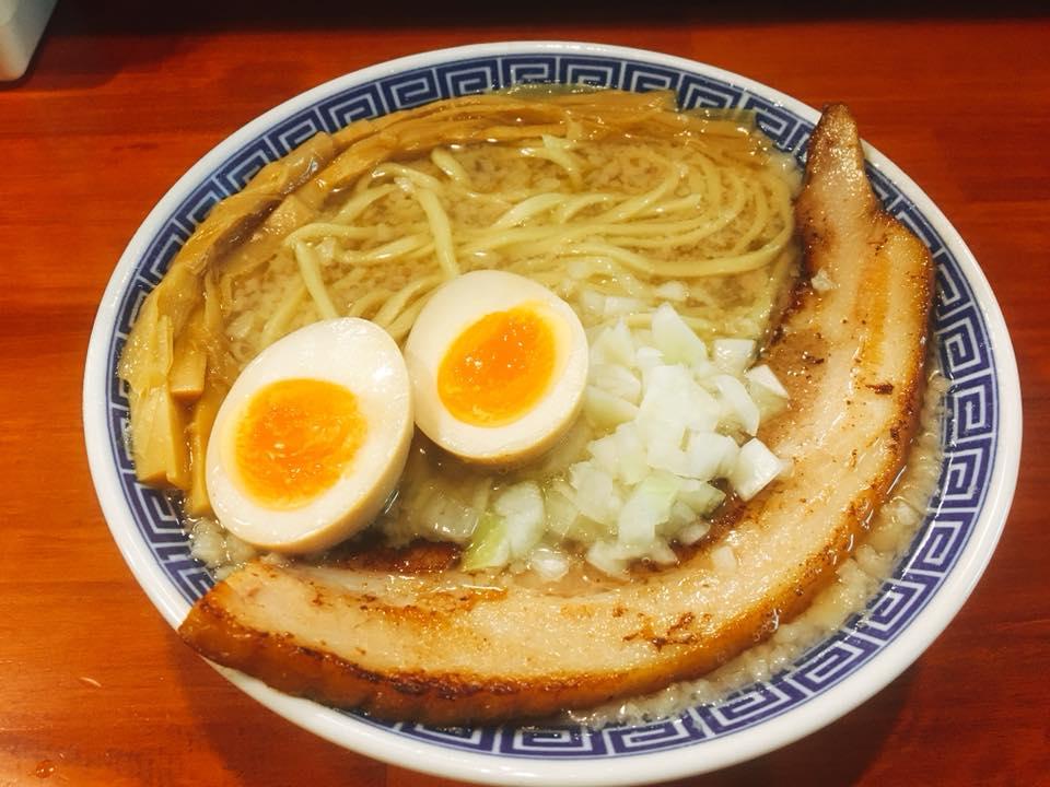 なおじ吉田店 胸を張ってお届けできるスープです
