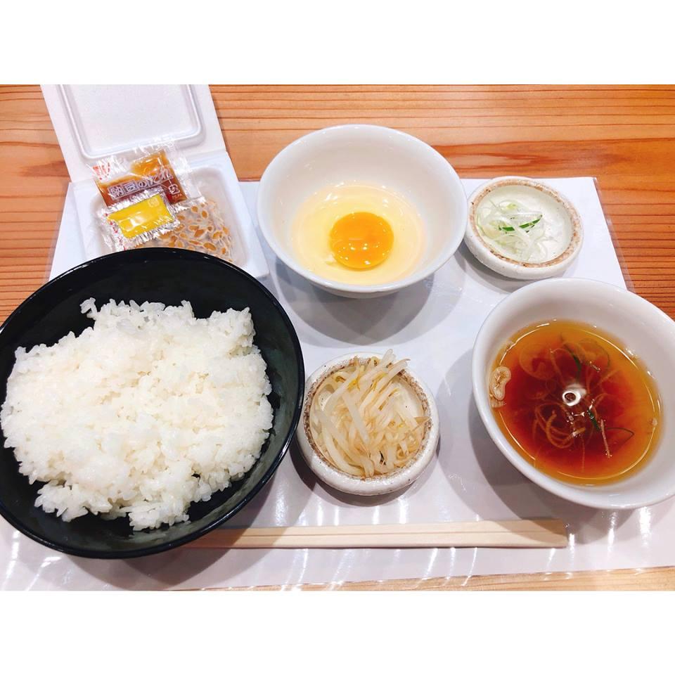 なおじ足立六町店 明日6/1から朝の営業スタート!!