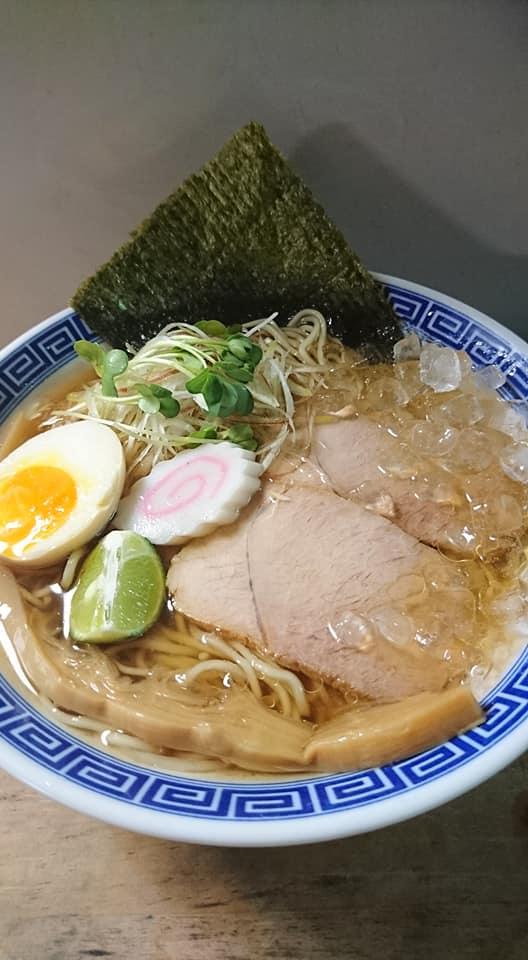 なおじ総本店 お盆も営業