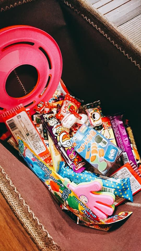 なおじ総本店 小学生以下限定サービス!