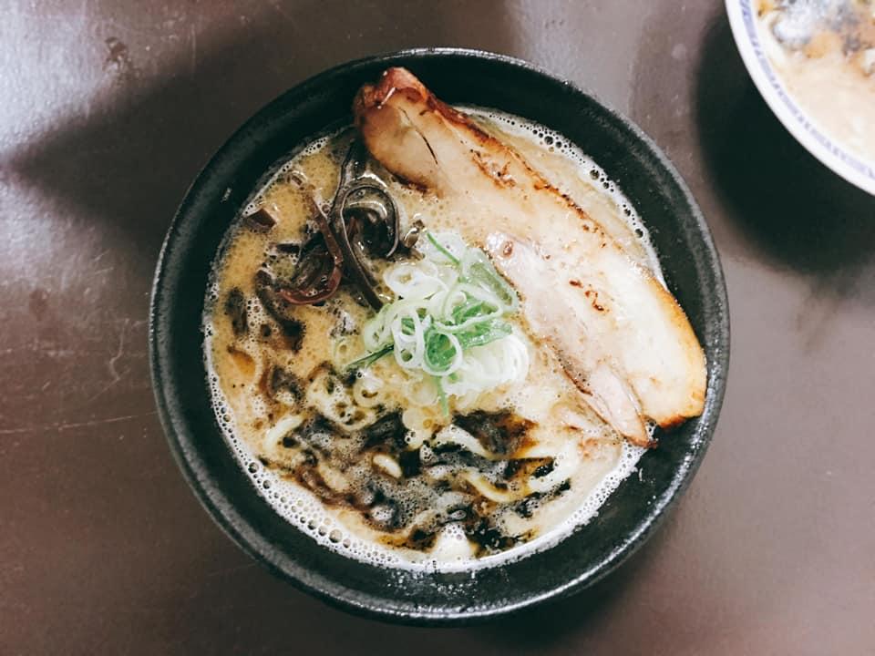 太麺・細麺 選べる様になりました!